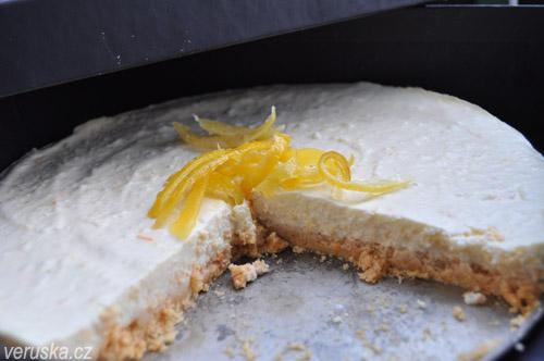Můj nejmilejší cheesecake