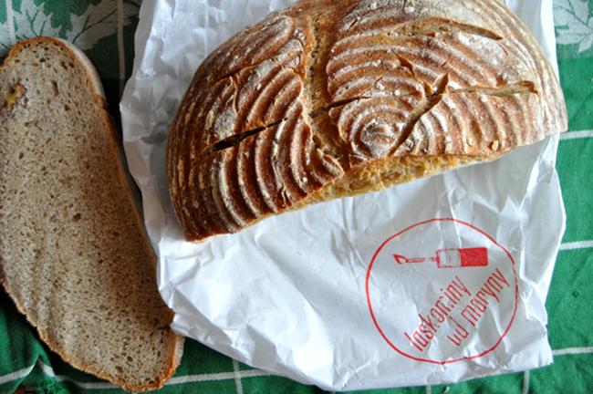 Chleba od Maryny