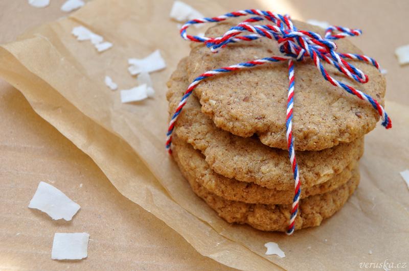 Bezlepkové sušenky