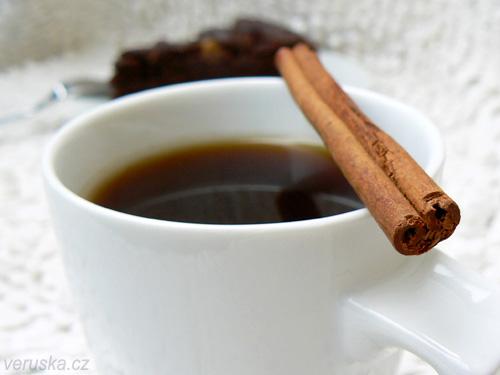 Domácí turecká  káva