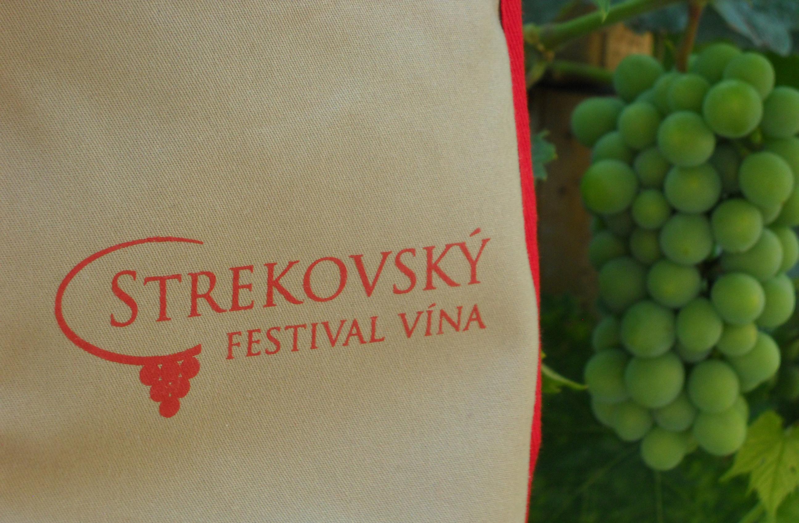 Strekovský festival vína